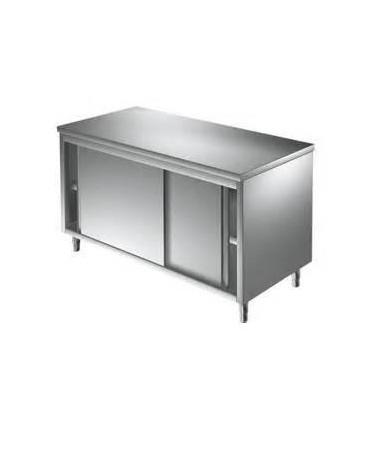 placard de rangement central 2portes coulissantes 1etagere gamme pro promatokaz. Black Bedroom Furniture Sets. Home Design Ideas