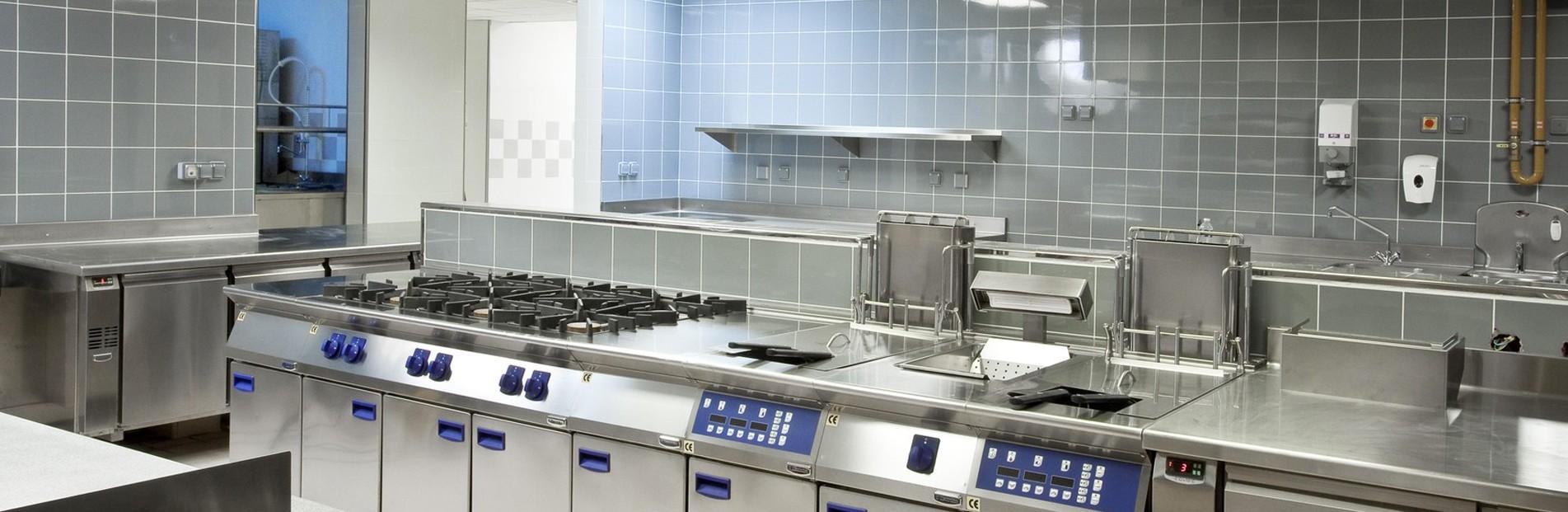 Mat riel cuisine professionnel inox promatokaz for Materiel cuisine inox