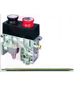 VALVE GAZ GC1300 REGULATEUR GAZ STN3R 450°C FOUR SOLYMAC
