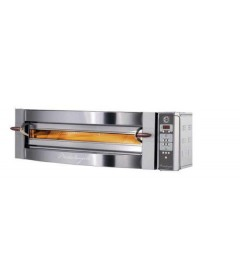 FOUR A PIZZA MICHELANGELO ELECTRIQUE 1 ETAGE SYST CD