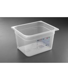 BAC GASTRO HACCP POLYPROPYLENE GN1/2 325X265