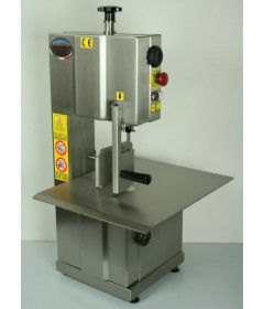 SCIE A OS INOX 1650 HT COUPE 190MM 230V