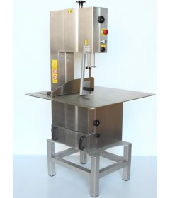 SCIE A OS INOX 2080 HT COUPE 270MM 400V