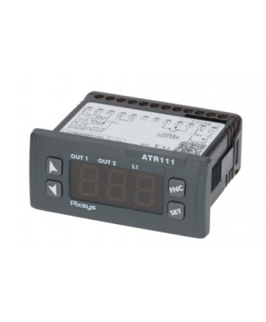 REGULATEUR ATR111-AD PTC/NTC/TC/PT/NI100