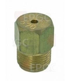 INJECTEUR GAZ M13 D285 PLAT