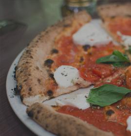 Rayon spécial pizzeria